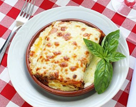 Restaurantes Macarronada Italiana